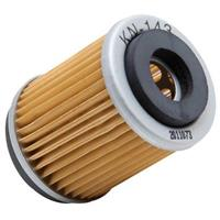 KN-143 オイルフィルター