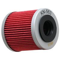 KN-563 オイルフィルター