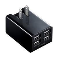 ACA-IP38BK USB充電器