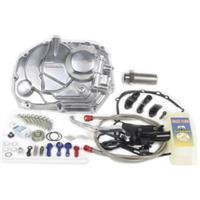 スペシャルクラッチカバーキット(油圧/ドライブギヤ付) Z125 PRO