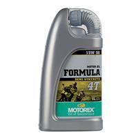 FORMULA 4T 15W-50 1L