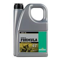 FORMULA 4T 15W-50 4L