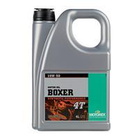 BOXER 4T 15W-50 4L