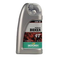 BOXER 4T 15W-50 1L