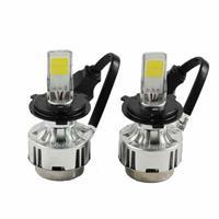 LEDヘッドライト バルブ H4  Hi/Lo 33W  自動車用