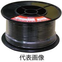 0.75sq ビニールコード 黒 30m