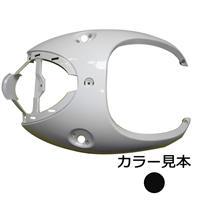 レッグシールド ビーノ(SA26/37J) ブラックメタリックX(0903)