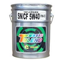 T-ブレンド FM03 SN/CF 5W-40 20L