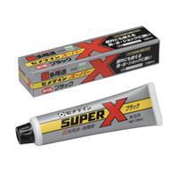 超多用途接着剤 スーパーX 135ML ブラック