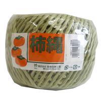 柿紐 深緑 150M