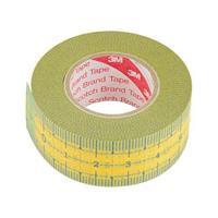 目盛り付きマスキングテープ