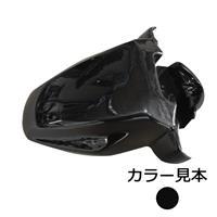 フロントフェンダー ビーウィズ50/100(SA02J/4VP) ブラック2(004B)