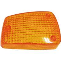 ウインカーレンズ CBX400Fタイプ オレンジ