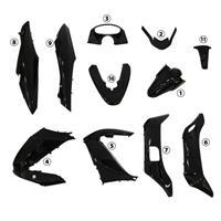 外装11点セット PCX125(JF28) ブラック