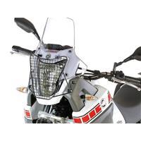 ヘッドライトガード ブラック 7004526