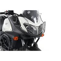 ヘッドライトガード ブラック 7003528