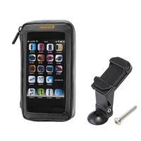 IB-PB22+Q5 ウォレット&Phone ケース M with ステムクランプマウント
