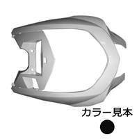 フロントカバー シグナスX(SE12J) ブラックメタリックX(0903)