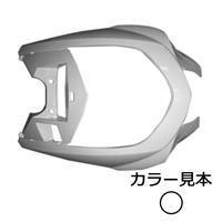 フロントカバー シグナスX(SE12J) ホワイトメタリック1(0233)