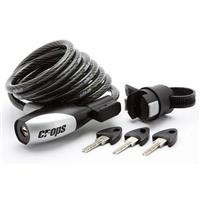 CP-VP02-10150 VIPER G φ10×150cm ブラック