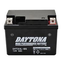 ハイパフォーマンスバッテリー DYTX4L-BS MFタイプ