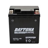 ハイパフォーマンスバッテリー DYTX7L-BS MFタイプ