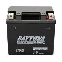 ハイパフォーマンスバッテリー DYTZ7S MFタイプ