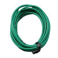 純正色ハーネス AVS0.75 (緑)