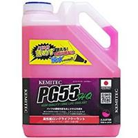 KEMITECクーラント ハイクオリティ(LLC) 2.2L ピンク