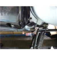 ヤマハ 横エンジン系 BOX簡単脱着 レバー付ボルト