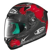 X-LITE X-802RR ULTRA CARBON チェカ カーボン/1 M