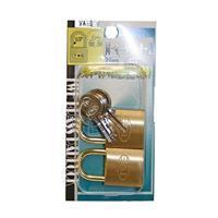 同一キーシリンダー錠 VA-027