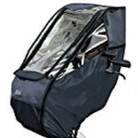 D-5FD 幼児座席用スイートレインカバー前用 ブラック