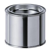空缶 C-200S 1/5ミルク