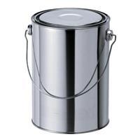 空缶 2L W手付 C-2000WH