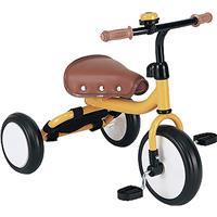 0226 三輪車 トライク オレンジ