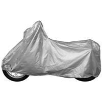 タフタバイクカバー 鍵穴付 BOX付50~125ccI型