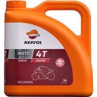 MOTO RACING 4T 10W-40 4L