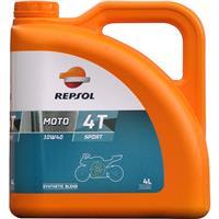 MOTO SPORT 4T 10W-40 4L