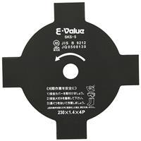 刈払機用刈刃 230×4P