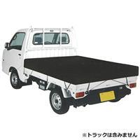 軽トラックシート 彩色 SKS-C1921BK