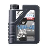 Motorbike 4T 10W-40 Street 1L