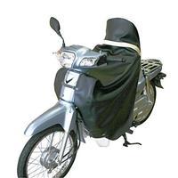 【季節商品】LC-M3750 防寒ひざあて レック中 グリーン
