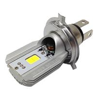 MOTO LEDヘッドライト H4/HS1 6100K 800lm