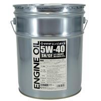 エンジンオイル 5W-40 SN/CF 20L
