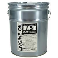 エンジンオイル 10W-40 SN/CF 20L