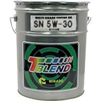 T-ブレンド Super6 SN 5W-30 20L
