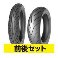 【セット売り】TS689 90/90-12 54J/4PR 110/80-10 58P TL 前後セット