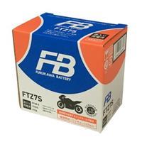 FTZ7S (YTZ7S 互換)(液入充電済)