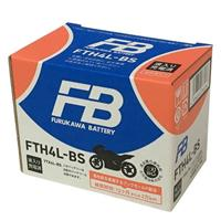 FTH4L-BS (YTX4L-BS 互換)(液入充電済)